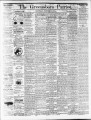 The Greensboro patriot [November 11, 1874]