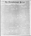 The Greensborough patriot [July 2, 1858]