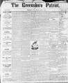 The Greensborough patriot [June 8, 1866]