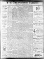 The Greensboro patriot [September 28, 1892]
