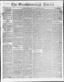 The Greensborough patriot [March 15, 1851]