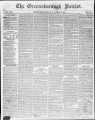 The Greensborough patriot [April 2, 1853]