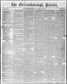 The Greensborough patriot [May 7, 1853]