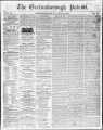 The Greensborough patriot [July 9, 1853]
