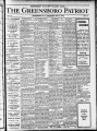 The Greensboro patriot [May 6, 1908]