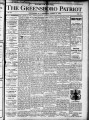 The Greensboro patriot [August 19, 1908]
