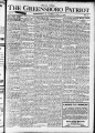 The Greensboro patriot [April 11, 1912]