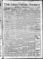 The Greensboro patriot [July 25, 1912]