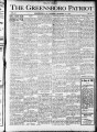 The Greensboro patriot [December 12, 1912]