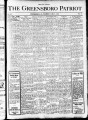 The Greensboro patriot [April 3, 1913]