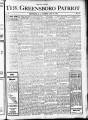 The Greensboro patriot [June 12, 1913]