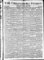 The Greensboro patriot [January 7, 1915]