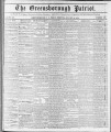 The Greensborough patriot [January 28, 1859]