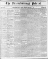 The Greensborough patriot [February 11, 1859]