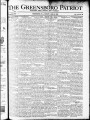 The Greensboro patriot [June 26, 1916]