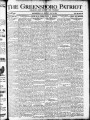 The Greensboro patriot [July 3, 1916]