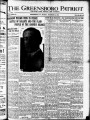 The Greensboro patriot [November 13, 1916]