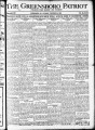 The Greensboro patriot [December 11, 1916]