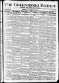 The Greensboro patriot [June 6, 1918]