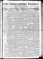 The Greensboro patriot [January 30, 1919]