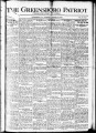 The Greensboro patriot [January 23, 1919]