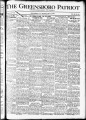 The Greensboro patriot [May 19, 1919]