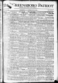The Greensboro patriot [May 22, 1919]