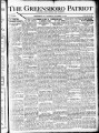 The Greensboro patriot [November 13, 1919]