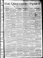 The Greensboro patriot [December 25, 1919]