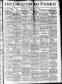 The Greensboro patriot [March 11, 1920]