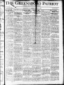 The Greensboro patriot [March 22, 1920]