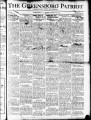 The Greensboro patriot [March 25, 1920]