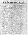 The Greensborough patriot [April 1, 1859]