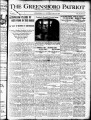 The Greensboro patriot [May 20, 1920]