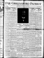 The Greensboro patriot [May 27, 1920]