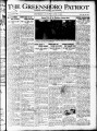 The Greensboro patriot [June 17, 1920]