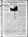 The Greensboro patriot [July 22, 1920]