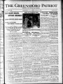 The Greensboro patriot [August 19, 1920]