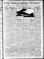 The Greensboro patriot [August 5, 1920]