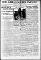 The Greensboro patriot [August 12, 1920]