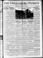 The Greensboro patriot [August 23, 1920]