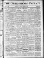 The Greensboro patriot [December 6, 1920]