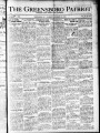 The Greensboro patriot [December 30, 1920]
