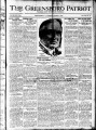 The Greensboro patriot [March 3, 1921]