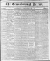 The Greensborough patriot [April 15, 1859]