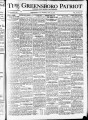 The Greensboro patriot [June 20, 1921]