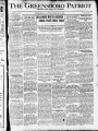 The Greensboro patriot [February 6, 1922]