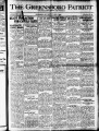 The Greensboro patriot [May 1, 1922]