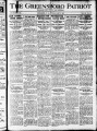 The Greensboro patriot [May 4, 1922]