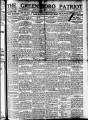 The Greensboro patriot [July 24, 1922]